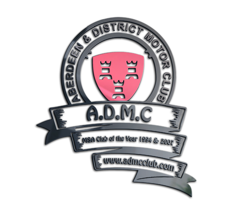 Aberdeen & District Motor Club  - Aberdeen District Motor Club - Home