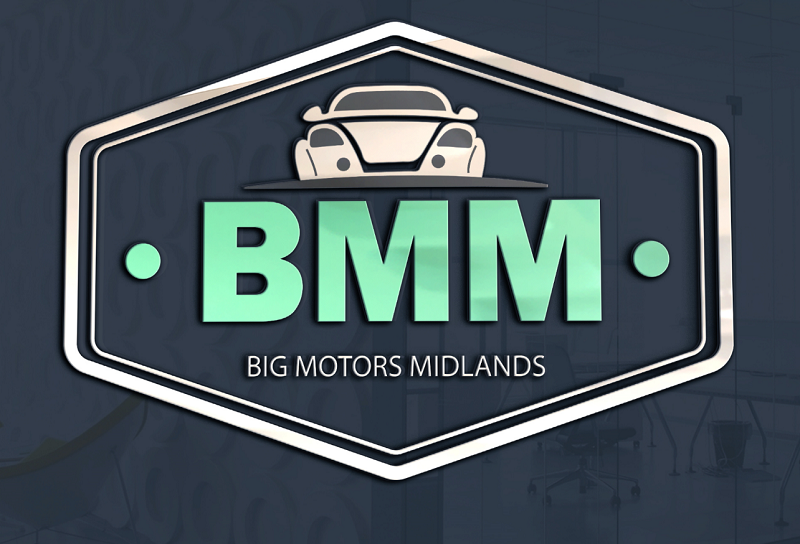 BMM - Big Motors Midlands  - BMM Big Motors Midlands - Home