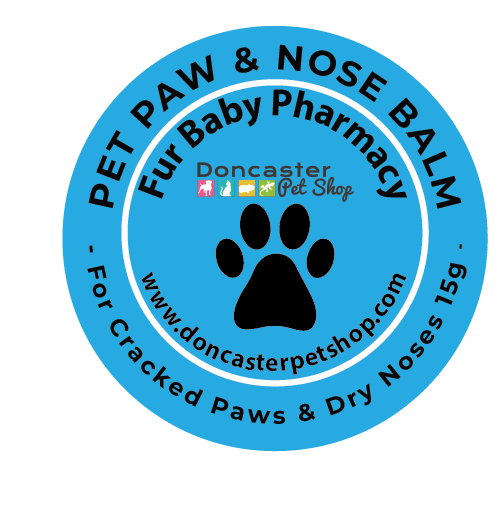 Doncaster Pet Shop Label  - Doncaster Pet Shop Label Designing - Home