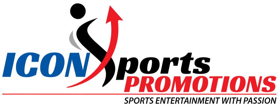 Icon Sports Promotions  - Icon Sports Promotions - Home