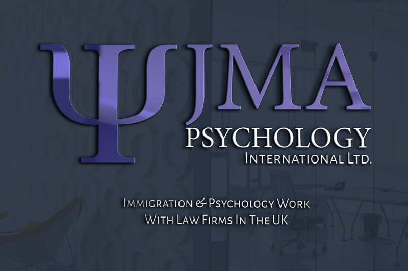 JMA Psychology International Limited jma psychology international limited - JMA Psychology International Limited - JMA Psychology International Limited