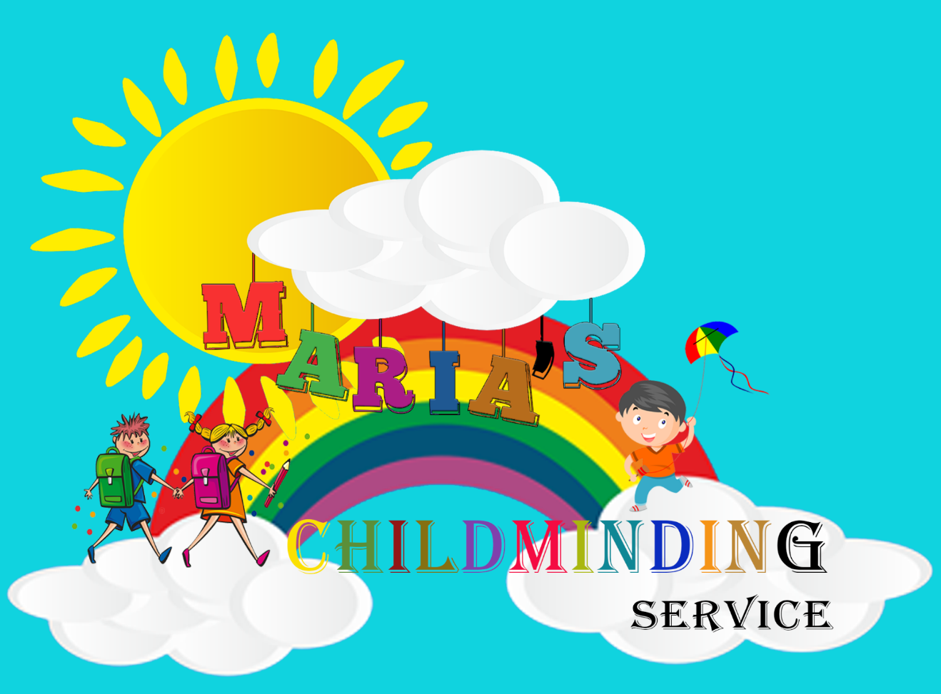 Maria Childminding Service  - Maria Childminding Service - Home