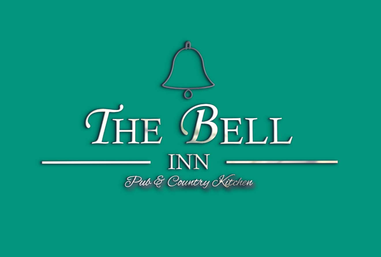The Bell Inn Logo  - The Bell Inn - Home