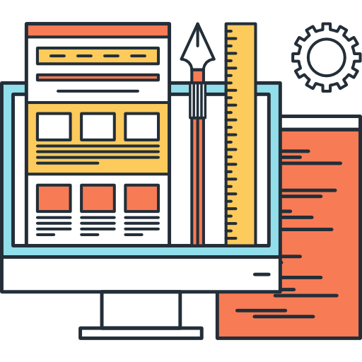 website development - app development 1 - Website Design And Development