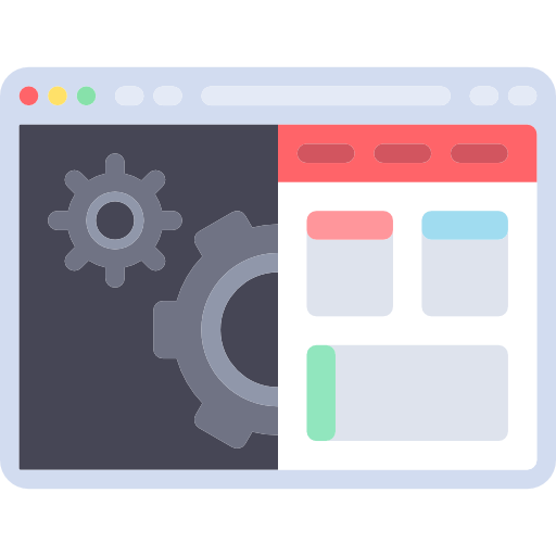 - browser 4 - Website Design And Development