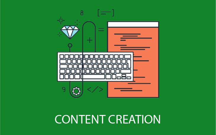 content creation / development services - content creation - Content Creation / Development Services