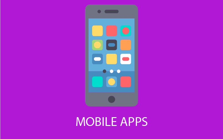 - mobile apps - Mobile Apps