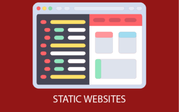 A Static Website  - static website 350x220 - Home