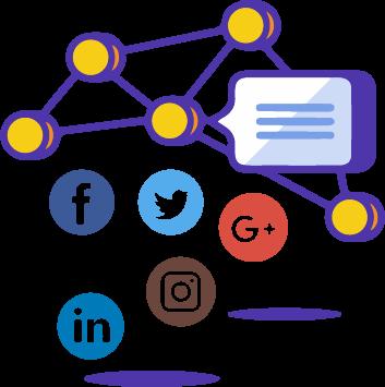 Truly Successive - Social Media Marketing Icon