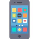Truly Successive - Mobile Apps Design Icon